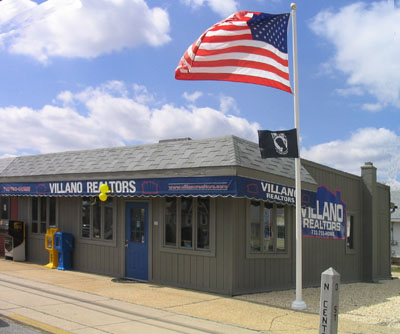 Our Seaside Park Office on Central Ave